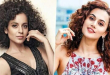"Photo of Kangana Ranaut To Taapsee Pannu Over I-T Raid Jibe ""You Will Always Remain Sasti…"""