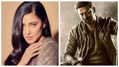Photo of Prabhas And Shruti Haasan Starrer 'Salaar' Gets A Release Date; DEETS INSIDE