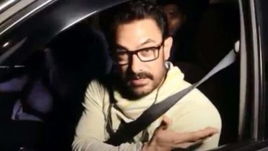 Photo of Aamir Khan Has THIS To Say On Quitting Social Media