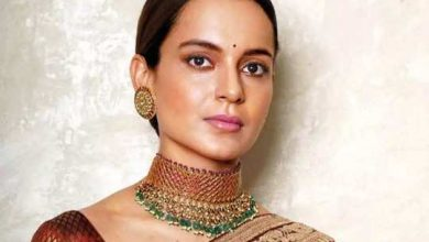 Photo of This is What Kangana Said About Groupism & Gangism In South Film Industry