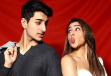Photo of VIRAL VIDEO: Watch Sara Ali Khan Irritating Her Brother Ibrahim Ali Khan With 'knock knock' Jokes On Latter's Bithday