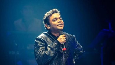 Photo of THIS Is HOW AR Rahman Reacted To The Host Talking In Hindi At '99 Songs' Audio Launch