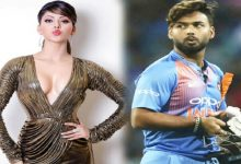 Photo of HERE's WHY Rishabh Pant Blocked Urvashi Rautela On Whatsapp