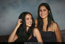 Photo of THIS Is What Katrina's Sister Isabelle Kaif Has To Say On Comparisons With sister Katrina Kaif