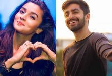 Photo of THIS is HOW Alia Bhatt Reacted To Pakistani Rapper Muhammad Shah'S Video Dedicated To Her